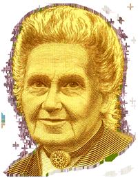lebenslauf - Maria Montessori Lebenslauf